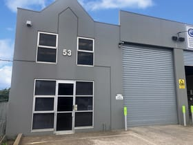 Factory, Warehouse & Industrial commercial property for lease at 53 Slater Parade Keilor East VIC 3033