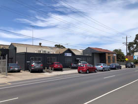 Factory, Warehouse & Industrial commercial property for lease at 25-29 Roberts Street West Footscray VIC 3012