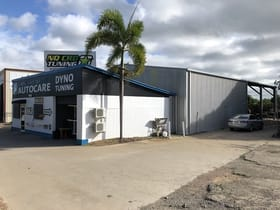 Industrial / Warehouse commercial property for lease at 362 Stuart Drive Stuart QLD 4811