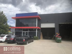 Industrial / Warehouse commercial property for lease at 11/17-23 Keppel Drive Hallam VIC 3803