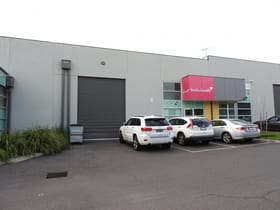 Industrial / Warehouse commercial property for lease at Ground/6/91-95 Tulip Street Cheltenham VIC 3192