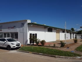 Factory, Warehouse & Industrial commercial property for lease at 1/70 Ingham Road West End QLD 4101