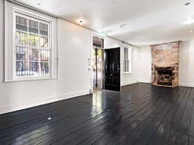 Offices commercial property for lease at Whole Building/22 Burton STREET Darlinghurst NSW 2010