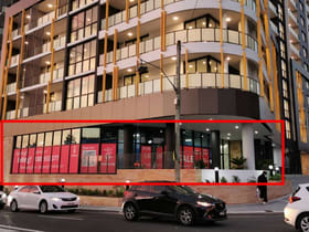 Medical / Consulting commercial property for lease at Shop 1/1C Greenbank Street Hurstville NSW 2220