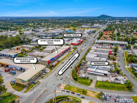Retail commercial property for lease at 1 & 2/97-99 Logan River Road Beenleigh QLD 4207