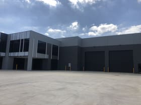 Industrial / Warehouse commercial property for lease at 8 Dexter Drive Epping VIC 3076