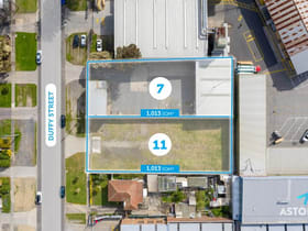 Development / Land commercial property for lease at 7-11 Duffy Street Burwood VIC 3125