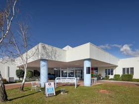 Offices commercial property for sale at 8/2 Ramsay Pl West Albury NSW 2640