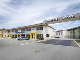 Industrial / Warehouse commercial property for lease at Airport Park/20 Tarlton Crescent Perth Airport WA 6105
