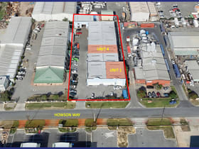 Offices commercial property for lease at 30 Howson Way Bibra Lake WA 6163