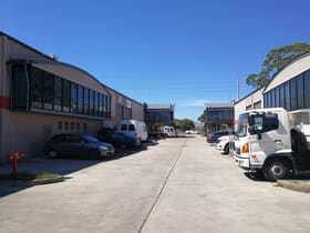 Factory, Warehouse & Industrial commercial property for lease at 16/29 Coombes Drive Penrith NSW 2750