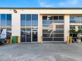 Factory, Warehouse & Industrial commercial property for lease at 30/14 Polo  Avenue Mona Vale NSW 2103
