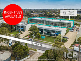 Factory, Warehouse & Industrial commercial property for lease at 105-111 Ricketts Road Mount Waverley VIC 3149
