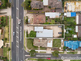 Medical / Consulting commercial property for lease at Thompsons Thompsons  Road Bulleen VIC 3105