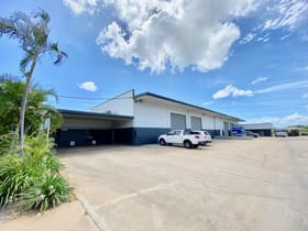 Industrial / Warehouse commercial property for lease at Unit 1/49 Webb Drive Mount St John QLD 4818