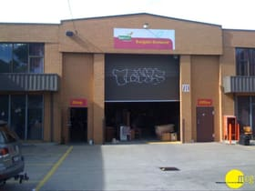 Factory, Warehouse & Industrial commercial property for lease at 239 Sunshine Road Tottenham VIC 3012