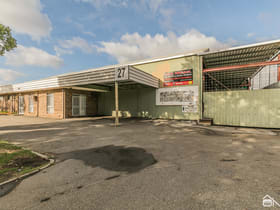 Factory, Warehouse & Industrial commercial property for lease at 27A/Davison Street Maddington WA 6109