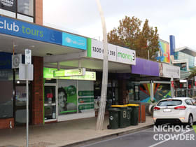 Offices commercial property for lease at Shop 3/11-19 Wells Street Frankston VIC 3199