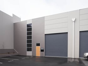 Industrial / Warehouse commercial property for lease at Unit  6/9 Rocklea Drive Port Melbourne VIC 3207