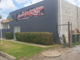 Showrooms / Bulky Goods commercial property for lease at 54 Burnett Street Rockhampton QLD 4701