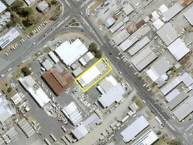 Factory, Warehouse & Industrial commercial property for lease at 97-99 Buchan Street Portsmith QLD 4870