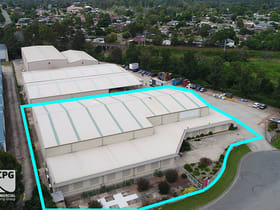 Factory, Warehouse & Industrial commercial property for lease at 1/54-62 David Road Emu Plains NSW 2750