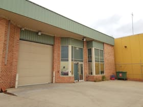 Factory, Warehouse & Industrial commercial property for lease at Unit 3/57 Tennant Street Fyshwick ACT 2609