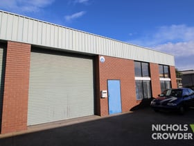 Factory, Warehouse & Industrial commercial property for lease at 5/4 Apsley Place Seaford VIC 3198