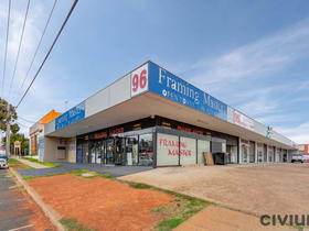 Shop & Retail commercial property for lease at Unit  2/96-98 Gladstone Street Fyshwick ACT 2609