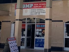 Offices commercial property for lease at 7/192 Queen St Campbelltown NSW 2560