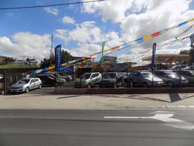 Shop & Retail commercial property for lease at 130 Moreland Street Footscray VIC 3011