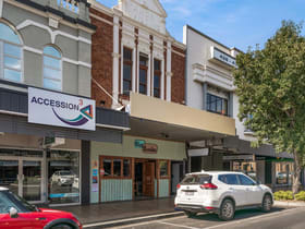 Medical / Consulting commercial property for lease at First Floor/424 Ruthven Street Toowoomba QLD 4350