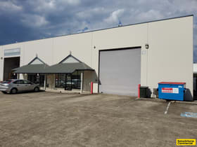 Showrooms / Bulky Goods commercial property for lease at 15/87 Webster Road Stafford QLD 4053