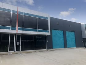 Industrial / Warehouse commercial property for sale at Unit  20/27-49 Corporate Boulevard Bayswater VIC 3153