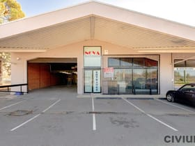 Factory, Warehouse & Industrial commercial property for lease at 41-45 Tennant Street Fyshwick ACT 2609