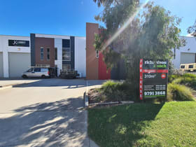 Industrial / Warehouse commercial property for lease at 46 Progress Street Dandenong South VIC 3175