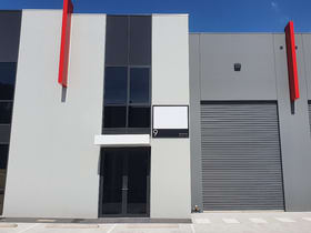 Factory, Warehouse & Industrial commercial property for lease at 9/125 Rooks Road Nunawading VIC 3131