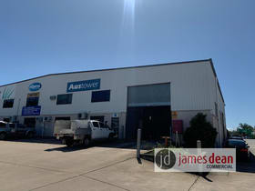 Industrial / Warehouse commercial property for lease at 8/1440 New Cleveland Road Capalaba QLD 4157