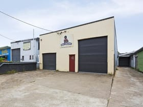 Factory, Warehouse & Industrial commercial property for lease at Bulimba QLD 4171