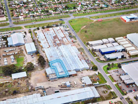 Factory, Warehouse & Industrial commercial property for lease at Shed 10/215 Learmonth Road Wendouree VIC 3355