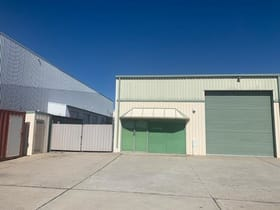 Factory, Warehouse & Industrial commercial property for sale at 6/88 Sheppard Street Hume ACT 2620