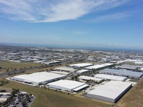 Factory, Warehouse & Industrial commercial property for lease at 70 Park West Drive Derrimut VIC 3026