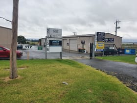 Industrial / Warehouse commercial property for lease at Unit 5/117 Traralgon-Maffra Road Traralgon VIC 3844