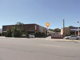 Industrial / Warehouse commercial property for lease at 2/87 Hector Street West Osborne Park WA 6017