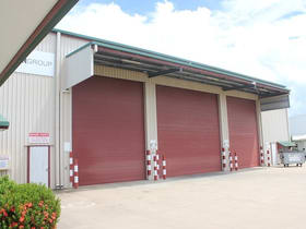 Factory, Warehouse & Industrial commercial property for lease at 47-51 Crocodile Crescent Mount St John QLD 4818