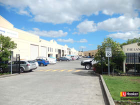 Factory, Warehouse & Industrial commercial property for lease at Arndell Park NSW 2148