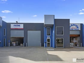 Factory, Warehouse & Industrial commercial property for lease at 2/90 Brunel Road Seaford VIC 3198