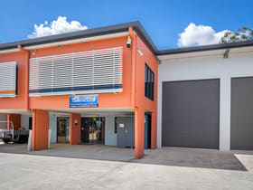 Factory, Warehouse & Industrial commercial property for lease at 2-12 Knobel Court Shailer Park QLD 4128
