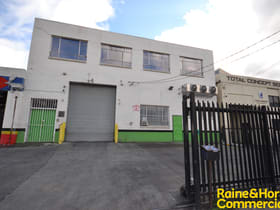 Factory, Warehouse & Industrial commercial property for lease at 21 Cosgrove Road Strathfield South NSW 2136