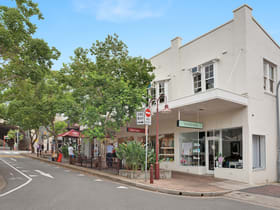 Shop & Retail commercial property for lease at Shop 2/32 Burton Street Kirribilli NSW 2061